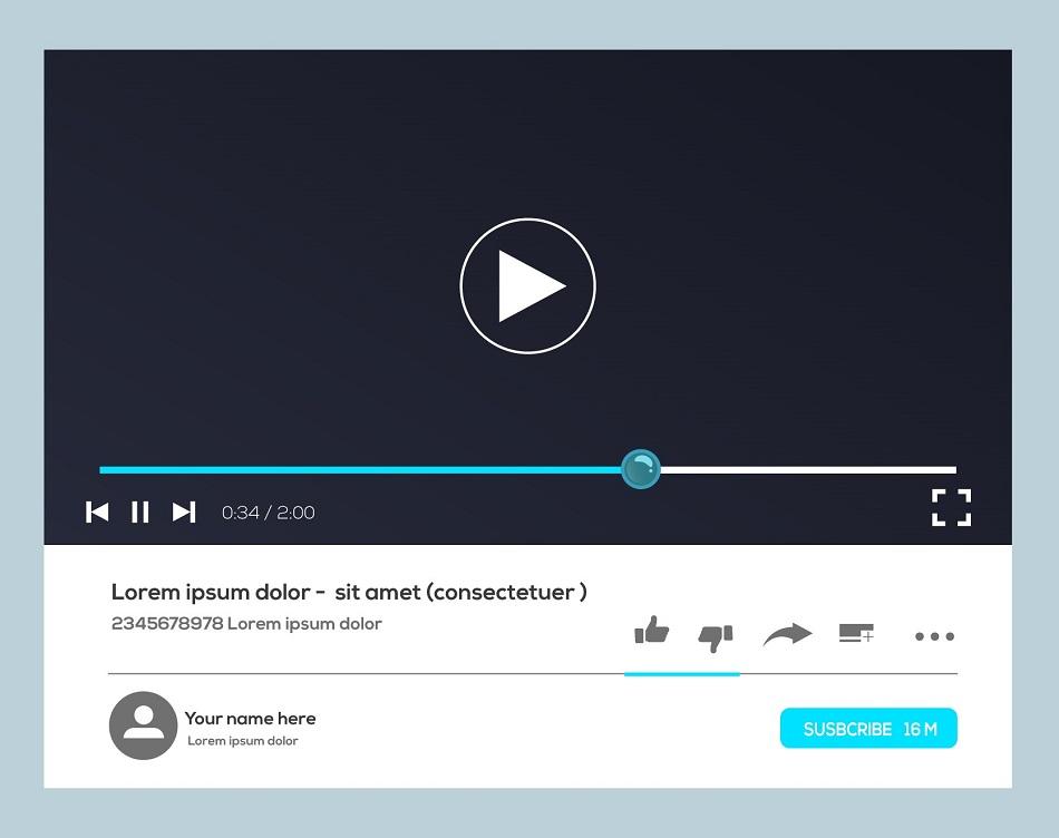 Elite Video Player | پخش کننده ویدئو در وردپرس | نمایش ویدئو در سایت | پلاگین الیت ویدئو